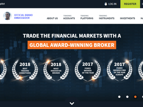 FXTM real reviews