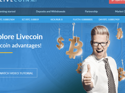 LiveCoin real reviews