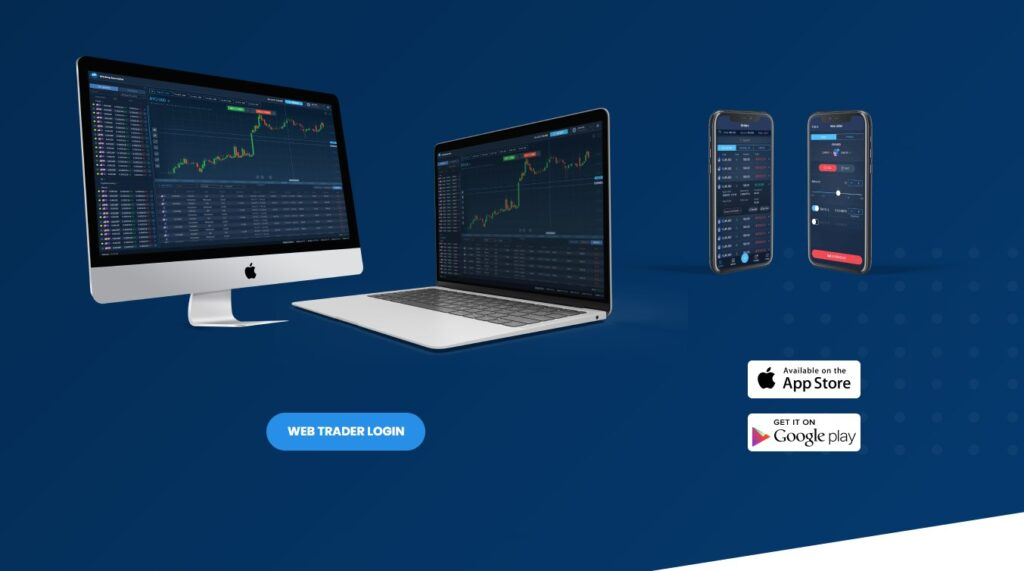 sterlingspecialist trading apps