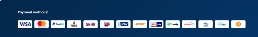 sterlingspecialist payment systems